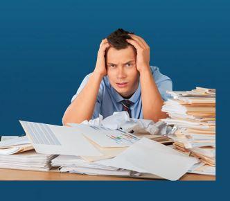 La fin du mois approche et le temps vous manque pour effectuer la gestion des fiches de salaire ?